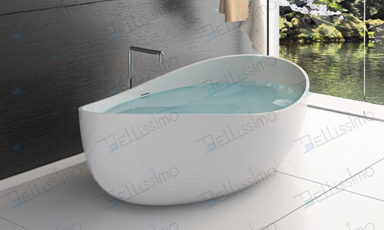 1800mm Solid Surface Bathtub Wholesalers,Stone Resin Bath ...