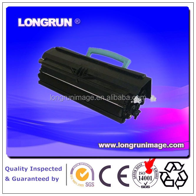 toner cartridge compatible for Lexmark E230 3k