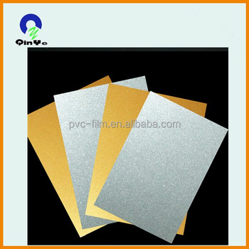 Id Card Making Material Inject Printing Pvc Sheet White