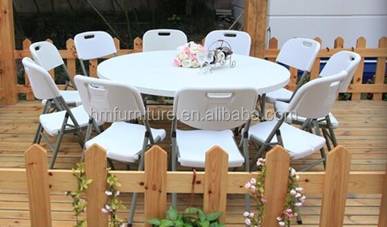 Vendita Tavoli Per Catering.Tavolo Catering Con Gambe Pieghevoli Tavoli Per Il Giardino Da Obi