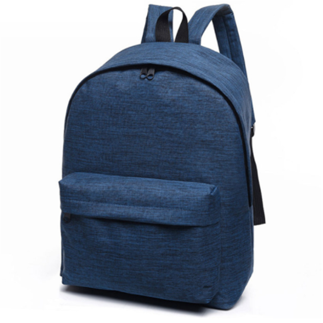 Osgoodway High Quality Wholesale Nylon High Middle College Bags School Kids For Teenager Boy Girls