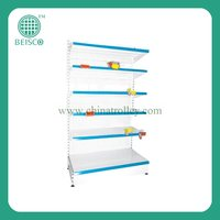 High quality stainless steel wire mesh shelves / metal shelving units/wire mesh shelving