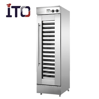 Bhm-16f Commercial Warming Cabinet Bread Pastry Dough Warmer - Buy ...