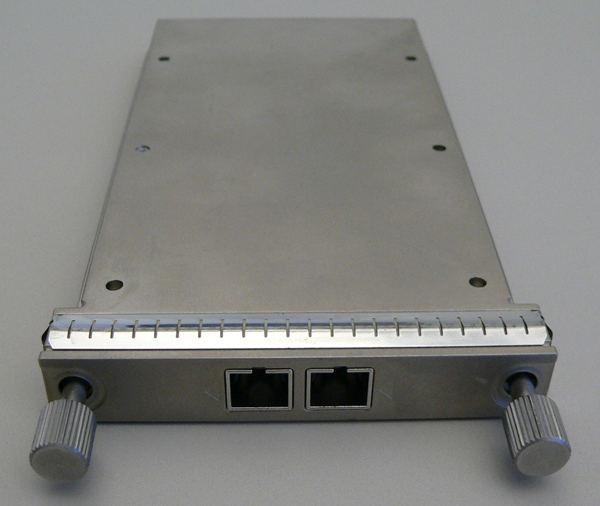 New original Cisco 100 Gigabit Mô-đun CFP-100G-LR4