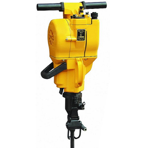 Top quality hand held drill machine Internal combustion rock drilling machine
