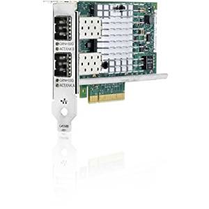 "Hewlett Packard Hp Ethernet 10Gb 2P 560Sfp+ Adptr - By ""Hewlett Packard"" - Prod. Class: Network Hardware/Network Adapter / Ethernet"