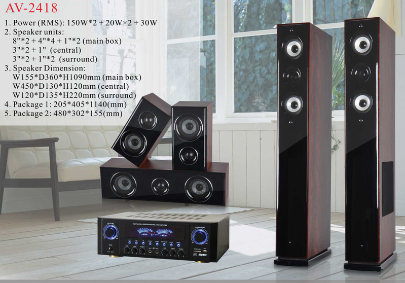 2015 New Cheap Wholesale Price 5.1 Home Theater System Prices ...
