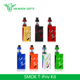 New Coming 2ml/ 5ml TFV8 Big Baby 220W smok tech T-Priv cigarette electronique