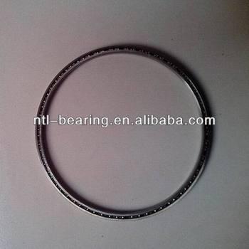 Chinese Thin Section Wall Ball Bearing Replace Kaydon