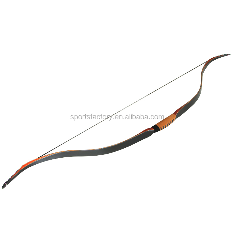Alibaba.com / Archery bow traditional wooden Turkish bow for hunting arrow