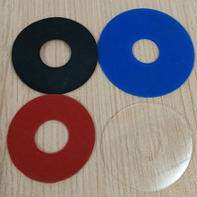 Silicone rubber sucker for heidelberg offset printing machine spare parts