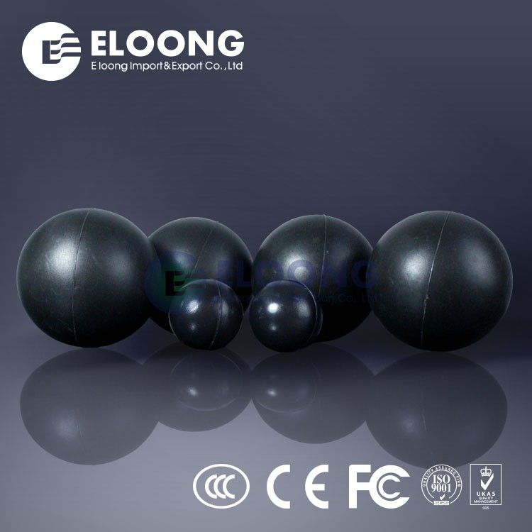 Liquid Covering Floating HDPE 100MM Reservoir Armor Ball