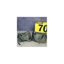 Luggage Gym Sports Bag With Wet Compartment