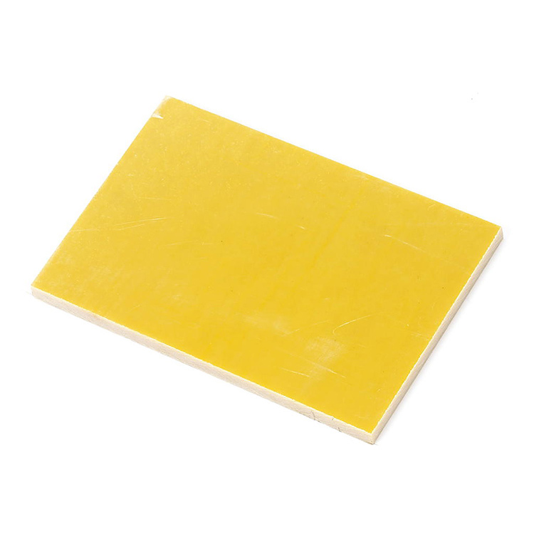 3240 Variety Of Colors Choice Epoxy Sheet Insulation Laminated Sheet