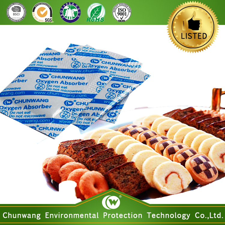 Company Looking For Distributors For Cake Used Oxygen Absorber