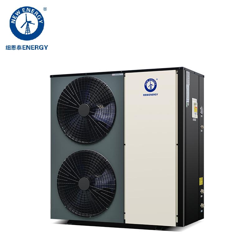 CE R410A DC Air Source Heatpump Monobloc Varmepump Tepelne Cerpadlo Inverter Air to Water Heat Pump
