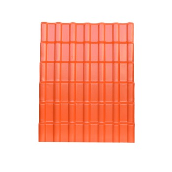 Color Roof Price Philippines Plastic Corrugated Pvc Sheet