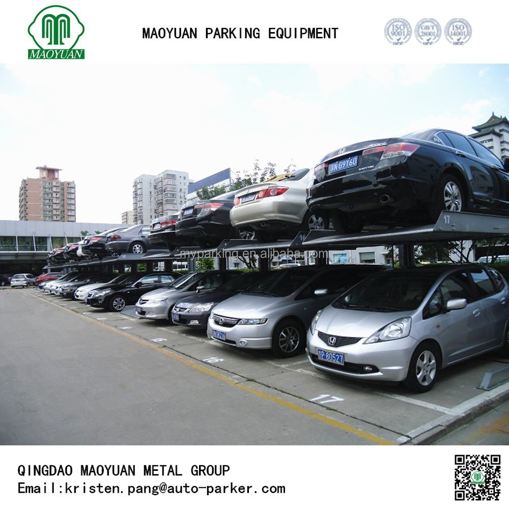 Parking Lifts Used Suppliers And Manufacturers At Alibaba