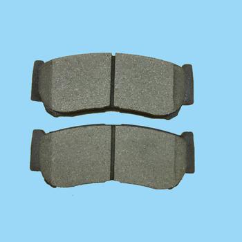 Auto Accessories D1297-8414 GDB3419 24488 Non-asbestos Brake Disc Pad