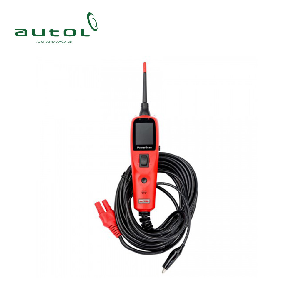 New Ps100 Autel Electrical System Diagnostics Powerscan Ps100 Circuit  Tester / Power Probe / Power Scan Free Shipping - Buy Autel Powerscan