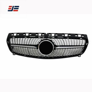 W176 2013-2015 A class front grille