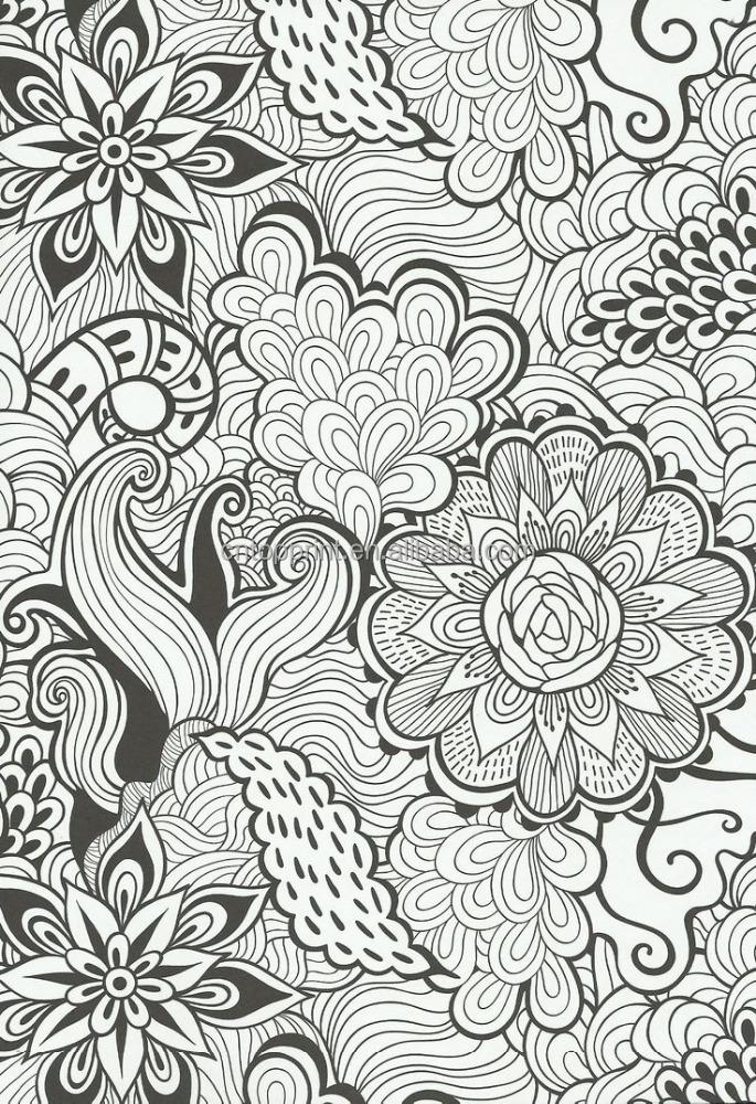 Gambar Bi A Uo Dong Coloring Book Cho Nguo O Gia Di