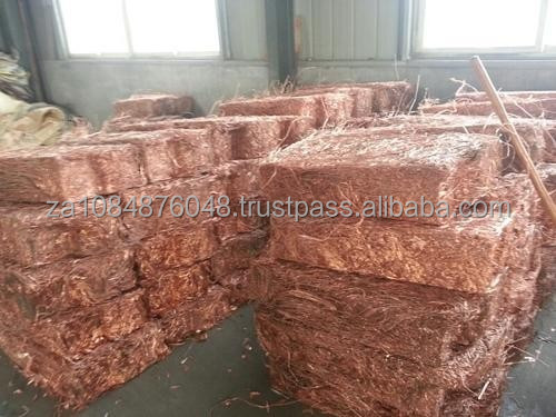 copper bale sale 2015