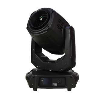 2019 New products wholesale OEM beam moving head light 350w sharpy 17r beam light for Bar