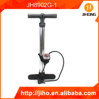 hand concrete pump bike