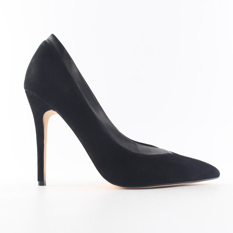 new design high <strong>heels</strong> with soft edge to wear comfortable