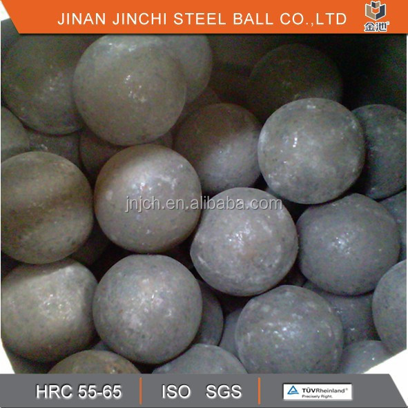 JCF DIA45MM forged steel ball grinding media