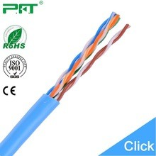 High quality UTP/FTP/SFTP Cat5e and 200 pair cable from China direct manufacturer