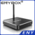 Channel Amlogic Metal tv box S912 2g 16g Core core 4K Android 6.0 ENYBOX X2 Pro Best Metal tv box