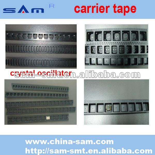 Customized SMD Carrier Tape
