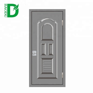 Project cheapest steel door Economic metal door