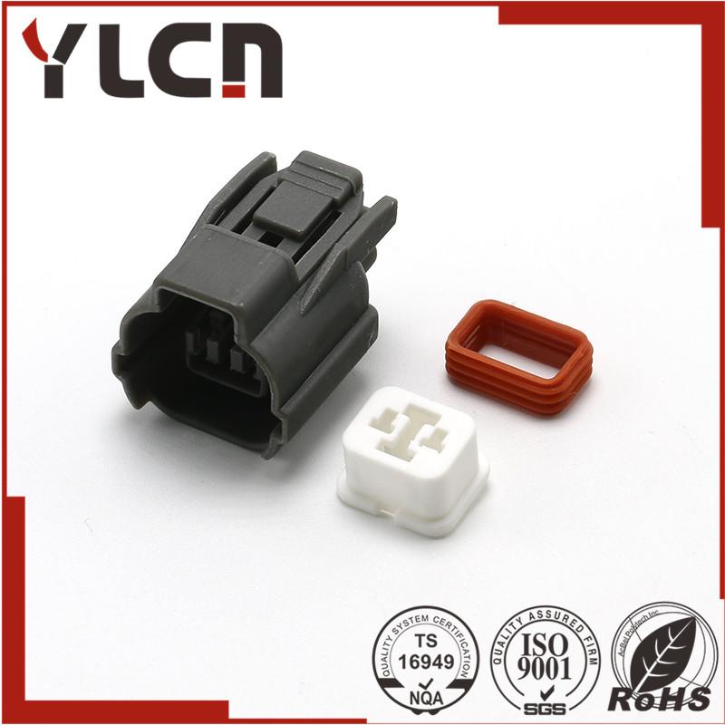 HTB1gT_FRpXXXXX9XVXXq6xXFXXXe ylcn manufacturer free samples 2 pins auto connector female plug vehicle wiring connectors at bayanpartner.co