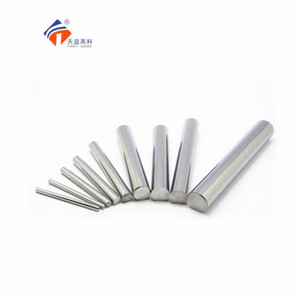New Design Rod With Titanium Tic Tungsten Carbide Ground Rods For Milling