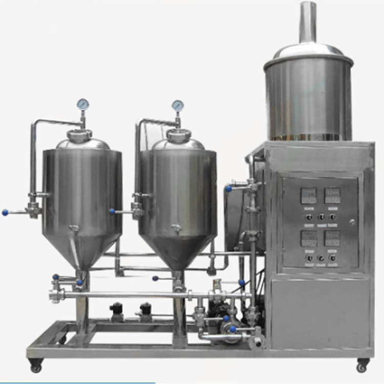 Мини пивоварня 100 самогонный аппарат первач элит аромат 14т цена