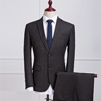 3 piece suit wedding for men