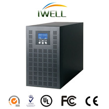 IWELL CR Series Online 2000VA/1600W Tower Type Solar UPS