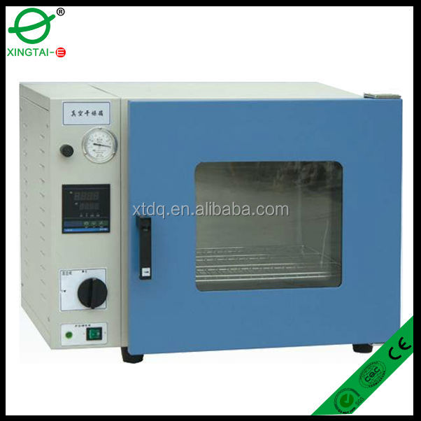 Cheap price small industrial dry oven laboratory electric drying oven