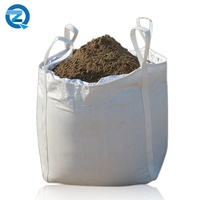 1000kg 1.5 ton Specification Best Jumbo Big Bag Price 1 Cubic Meter Fibc Bulk Bag