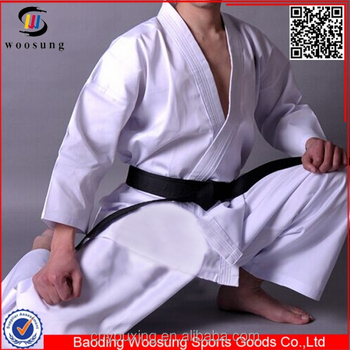 Custom Karate Uniform 67