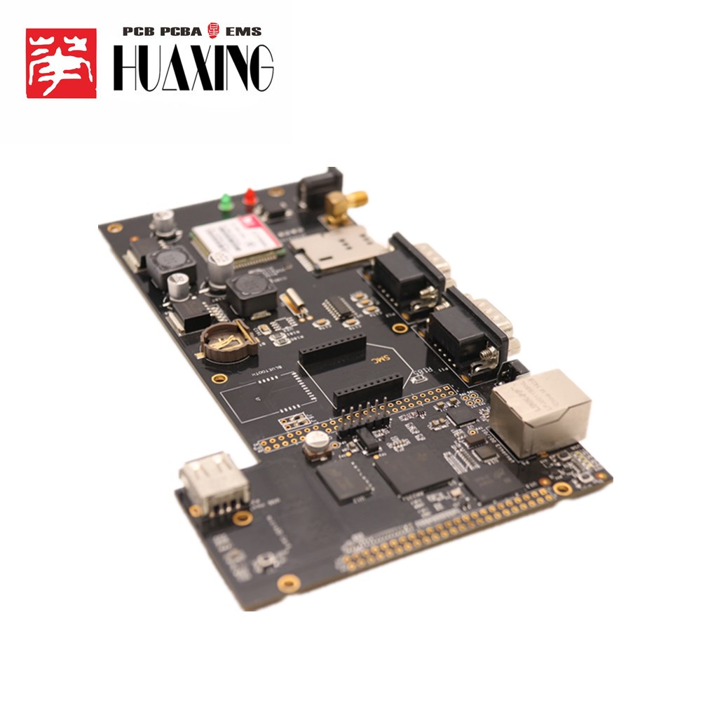 Electronic Pcb Components Suppliers And Circuit Board Assemblyelectronic Product On Alibabacom Manufacturers At
