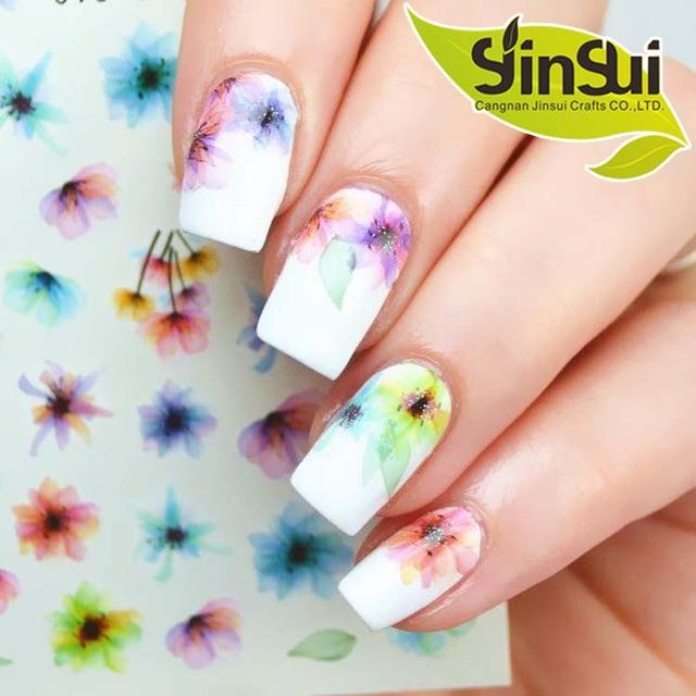 China Sticker Nail Art Wholesale 🇨🇳 - Alibaba