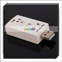 Wholesale USB Sound Card-C02548