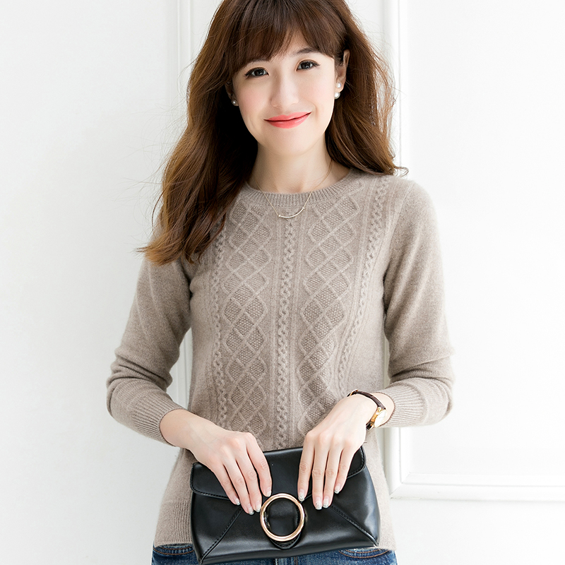 Women's casual fashion quality best wear comfortable loose sweater