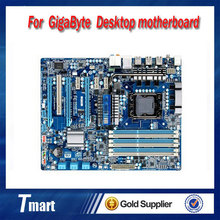 100% original motherboard for Gigabyte GA-X58-USB3 X58 Desktop motherboard X58-USB3 LGA 1366 DDR3 Boards