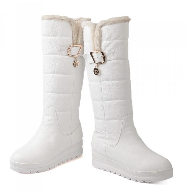 Aliexpress.com : Buy waterproof winter snow boots women