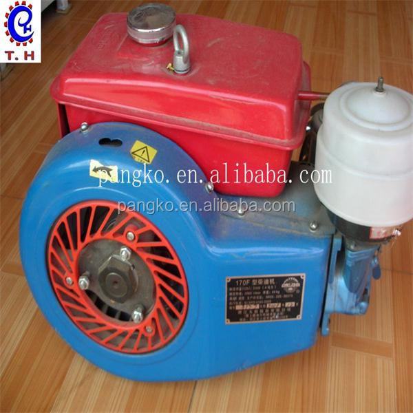 small F170 diesel engine for sales